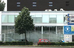 SRN Tilburg Noord